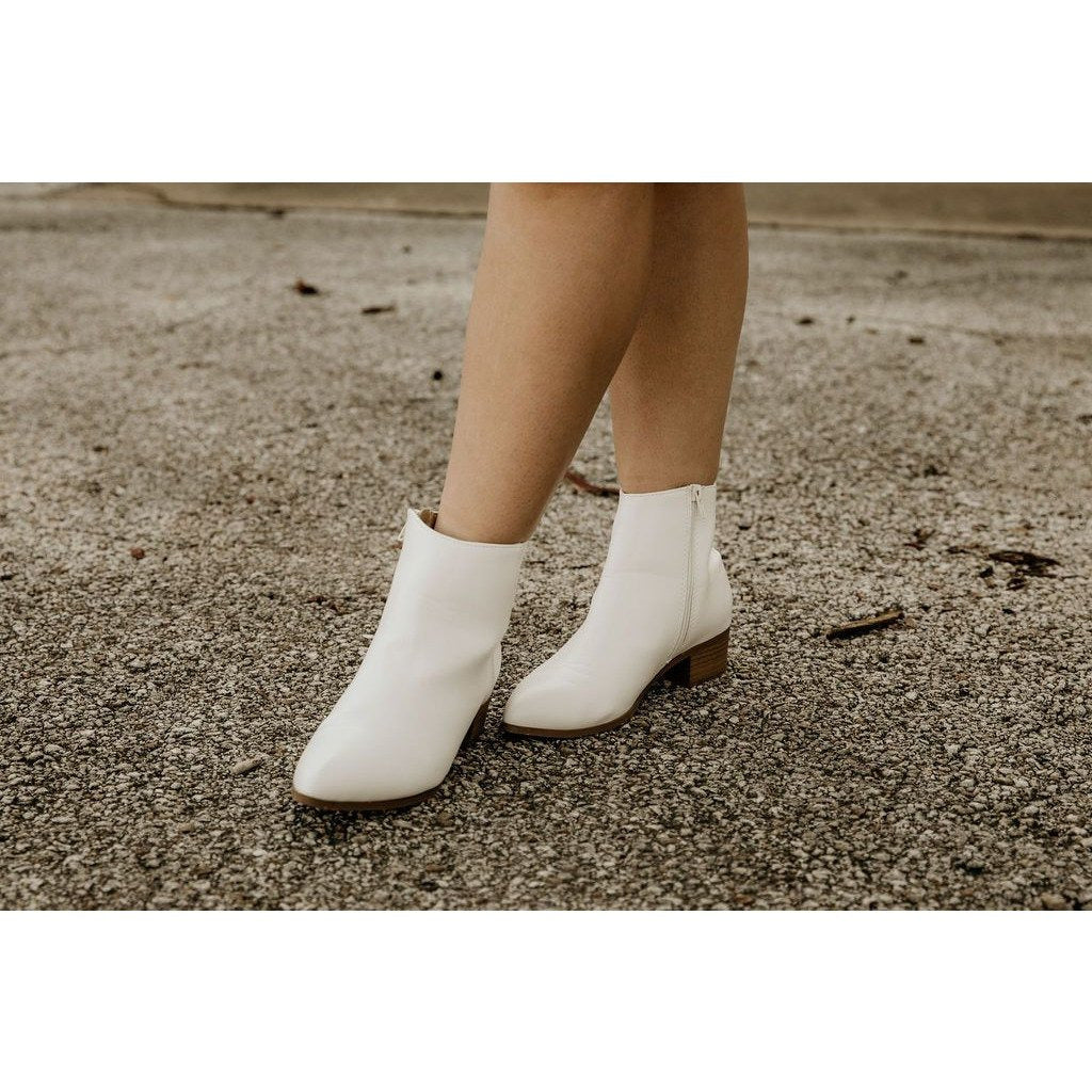 Kimbo Bootie - Shabby 2 Chic Boutiques