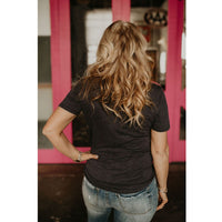 Z Supply Triblend Pocket Tee - Shabby 2 Chic Boutiques