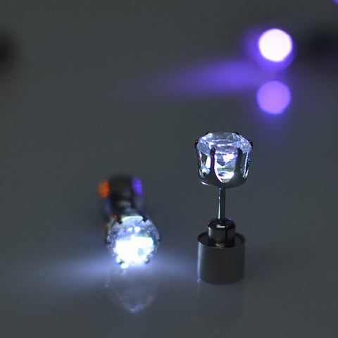 2019 LED Stud Earrings *Limited* New Year's Eve