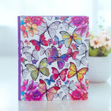 Butterfly & Floral Diary *Limited* New Year