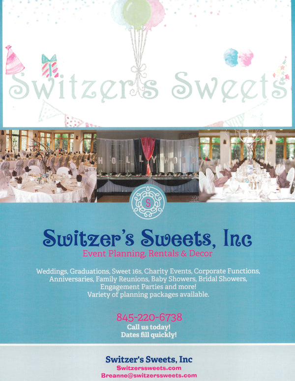 About Switzer's Sweets