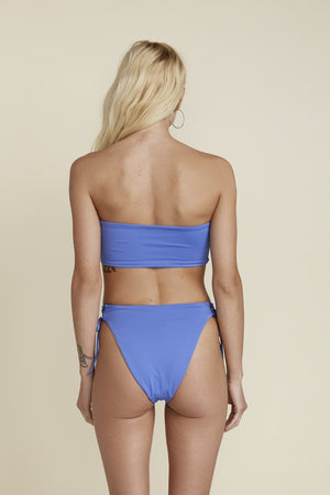Sky Perfect High Waist Bikini Bottoms