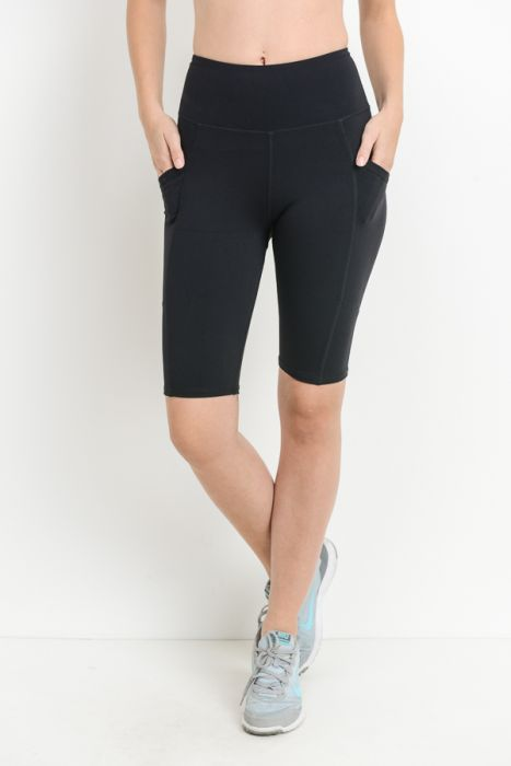 On Pulse Short Leggings