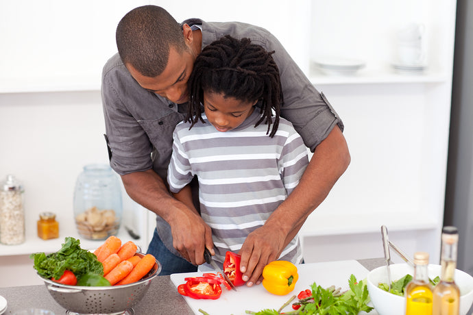 Tips to Inspire Healthy Family Habits
