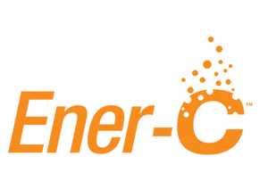 Ener-C (Multivitamin Drink Mix) Orange Logo