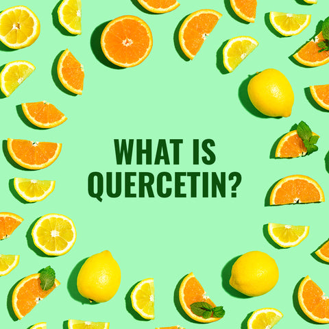 What is Quercitin?
