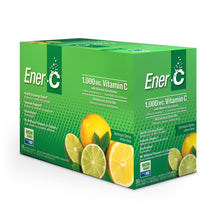 Lemon Lime Multivitamin Drink 30 Packet Box