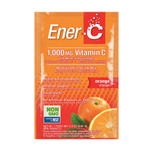 Ener-C Orange Multivitamin Drink Mix – Single Sachet