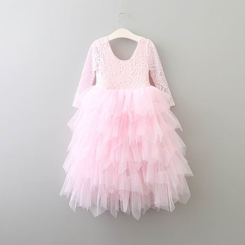 Tulle Tulle Cute Dress