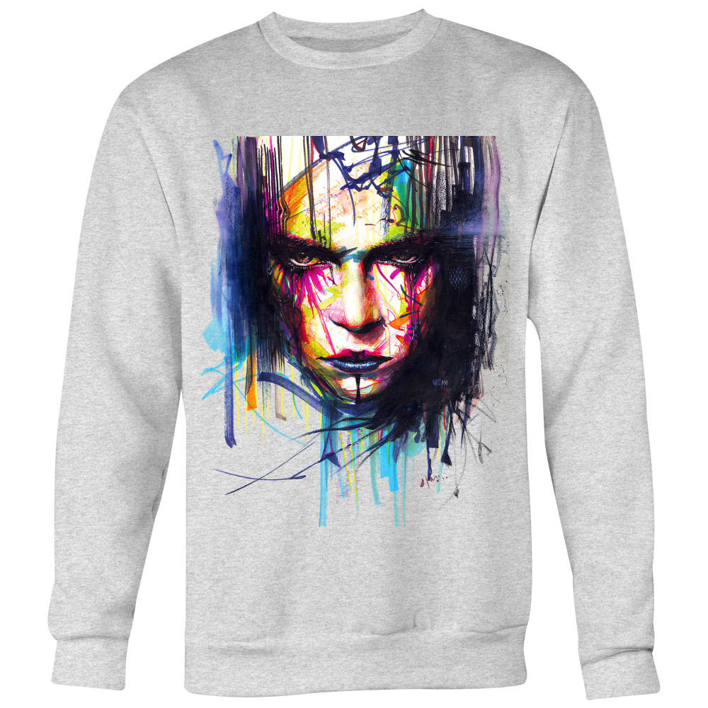 The Gaze Sweatshirt