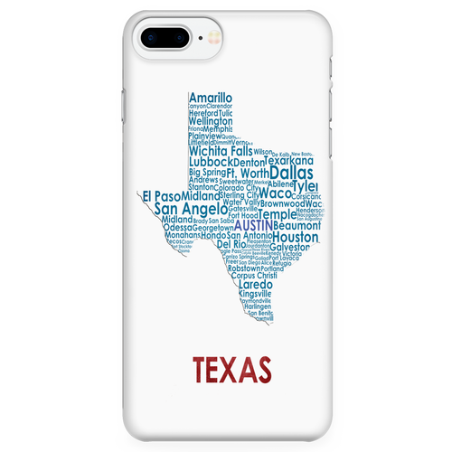 Texas Phone Case