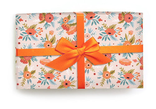 Roses- Wrapping Paper
