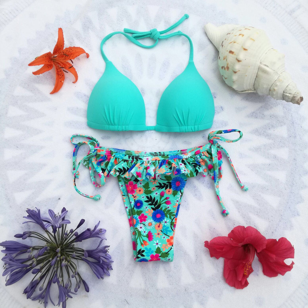 Cueca Tropical - Messy Store