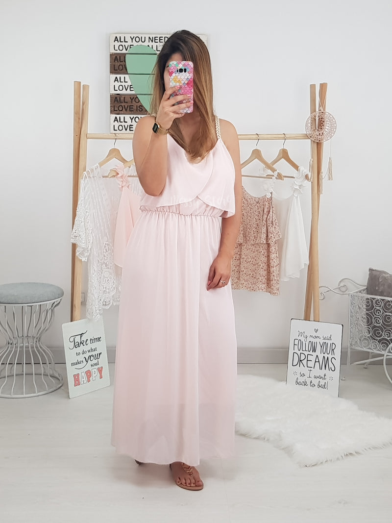 Vestido Theresa - Messy Store