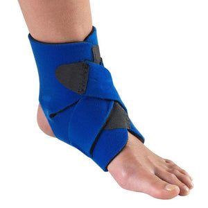 0313 / NEOPRENE ANKLE SUPPORT