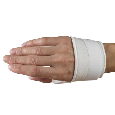 Front of SOFT THUMB STABILIZER