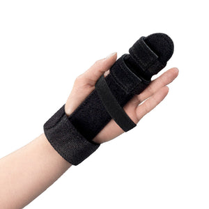 2075 / FINGER IMMOBILIZER HAND SPLINT