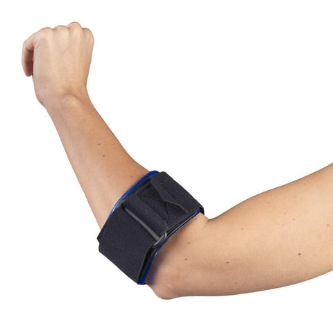 Front of TENNIS ELBOW STRAP - GEL PAD