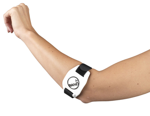 Front of  BAND-IT THERAPEUTIC FOREARM BAND