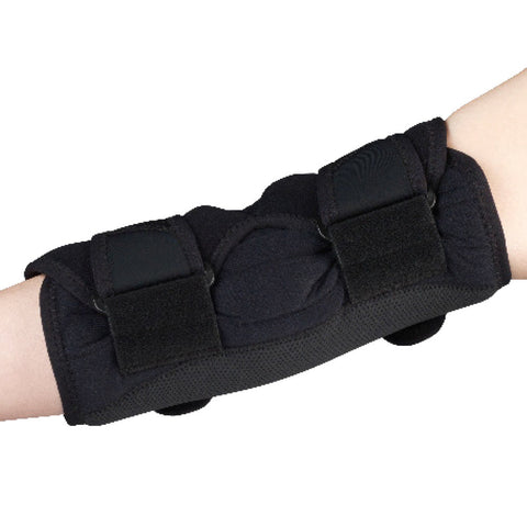 Exterior of ELBOW NIGHT SPLINT SUPPORT