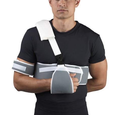 2465 / SLING AND SWATHE SHOULDER IMMOBILIZER
