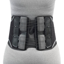 2880 / COMFORT PULL LUMBOSACRAL SUPPORT