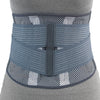 Rear view of THERATEX LUMBOSACRAL SUPPORT
