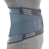 Side view of THERATEX LUMBOSACRAL SUPPORT