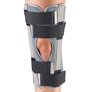 9910 / THREE PANEL KNEE IMMOBILIZER