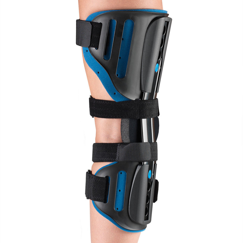 9911 / ADJUSTABLE KNEE IMMOBILIZER