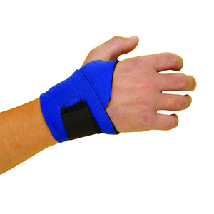 Side of KIDSLINE WRIST WRAP