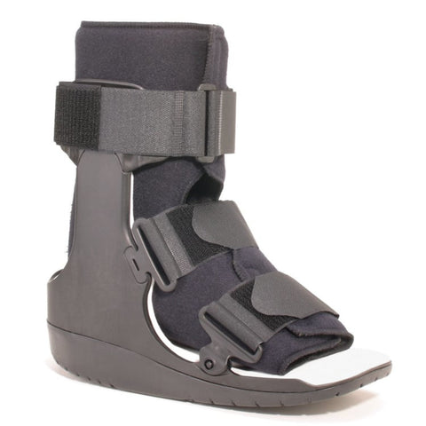 Side of WALKER BOOT SHORT / REGULAR