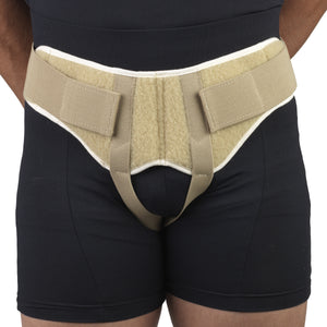 OTC 2956, Lightweight Beige Hernia Support