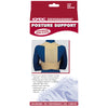 Front packaging of POSTURE SUPPORT LIGHTWEIGHT ELASTIC
