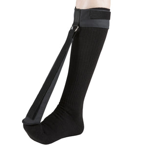 2097 / NIGHT SPLINT FOR PLANTAR-FASCIITIS / BLACK