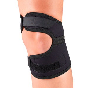 Front of NEOPRENE PATELLAR STABILIZER