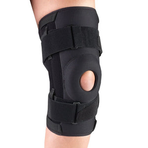 OTC 2541, Orthotex Knee Stabilizer - Spiral Stays