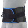 Side of TRUTEK LUMBOSACRAL ORTHOSIS