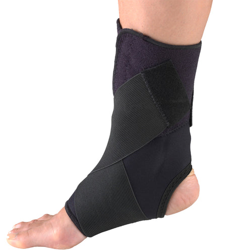 OTC 2547, Ankle Support with Wrap Around Strap