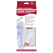 OTC 2427, Elbow Support with Viscoelastic Insert
