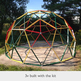 3v Geodesic Dome Hub Kit - 5/8th - Beta