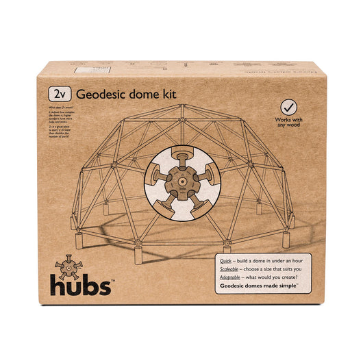 DIY Garden Dome Kit