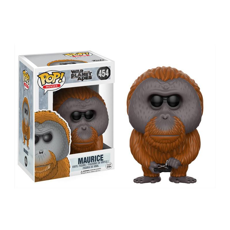War for the Planet of the Apes Maurice Funko Pop! Figure