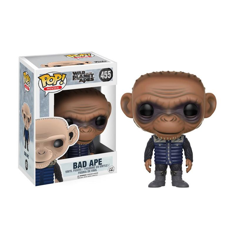 War for the Planet of the Apes Bad Ape Funko Pop! Figure