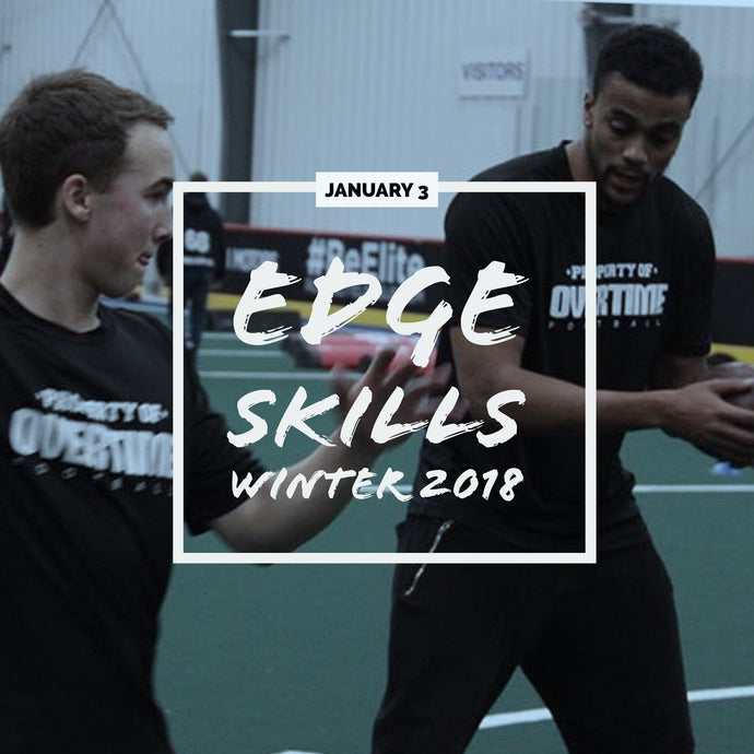 EDGE Skills - Jan 2018 (Practice Only)
