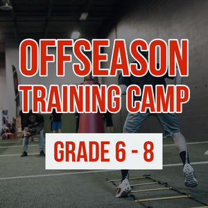 Winter Training Camp (Grades 8 & Under)