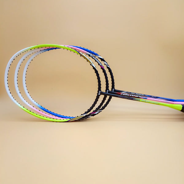 Buisa children racket high strength carbon professional badminton racquet - mybuisa