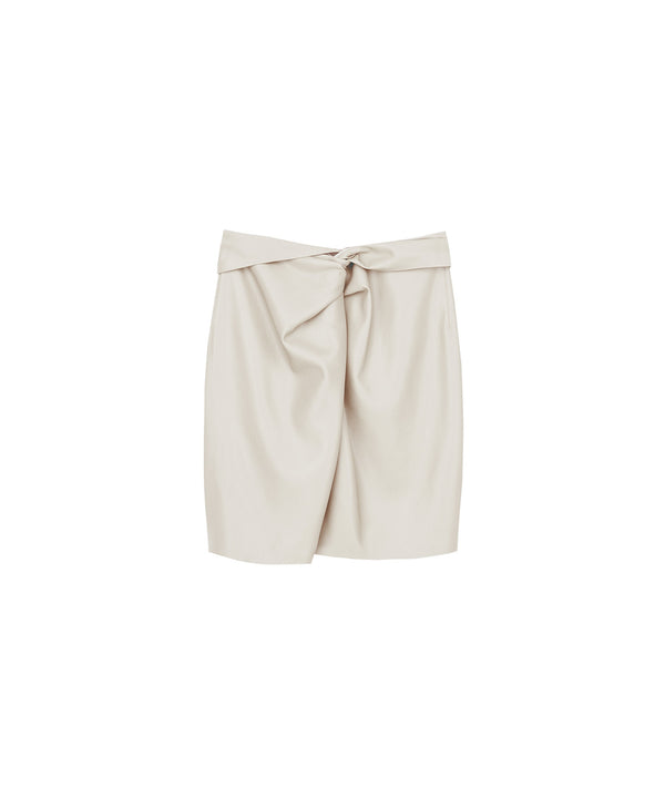 Milo Skirt Off White