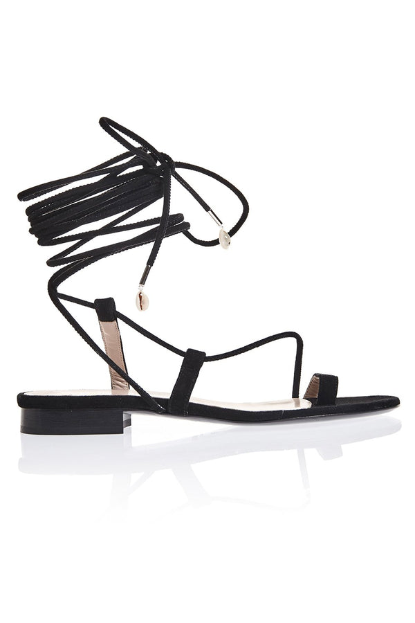 Selma Sandal Midnight