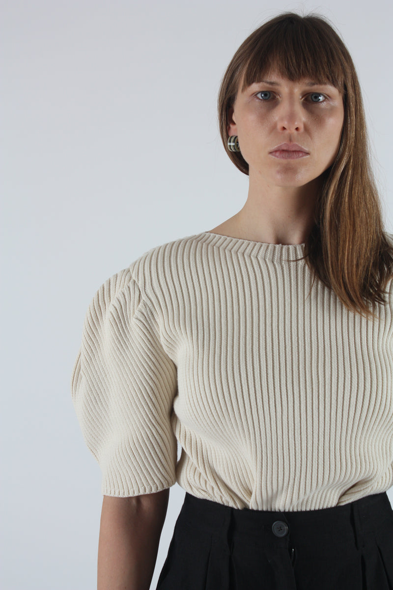 Inga Sweater Cream